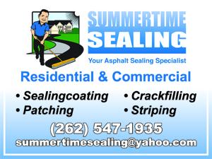 summertimesealing.com header image